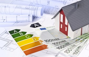 Energiekosten und Effizienz